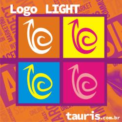 básico light criação design marca logotipo logomarca marca identidade visual