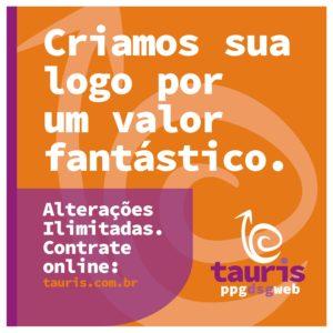 criamos sua logo por um valor fantástico tauris design logos
